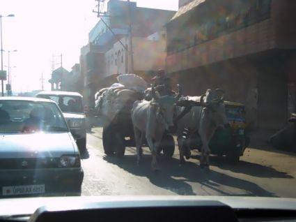 india street photos