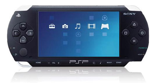 PSP® (PlayStation® Portable)