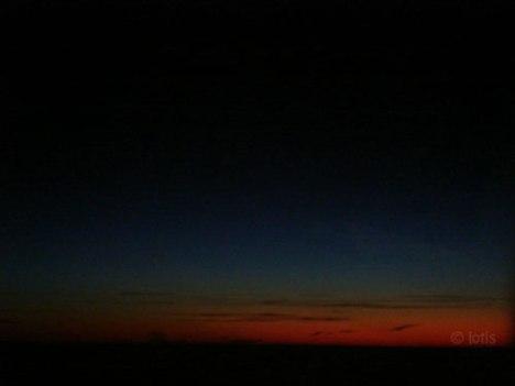 European skies