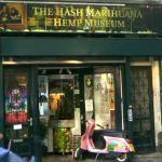 hash museum