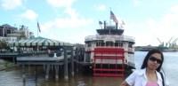 steamer Natchez