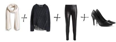 Fashion outfit Esprit 4
