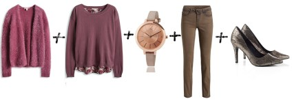 Fashion outfit Esprit 2