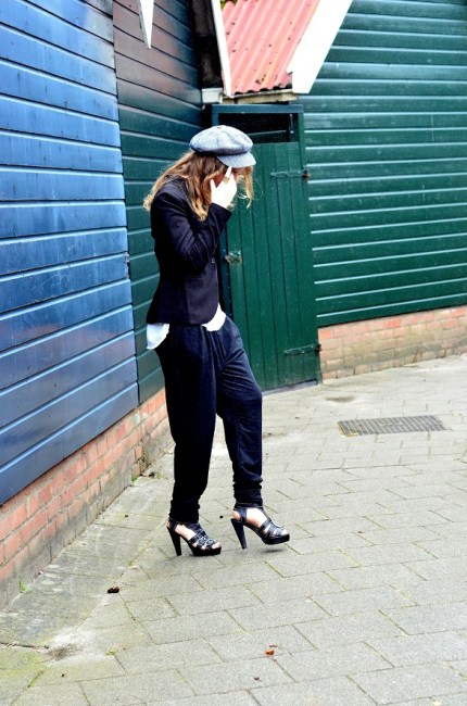 Black blazer a musthave!
