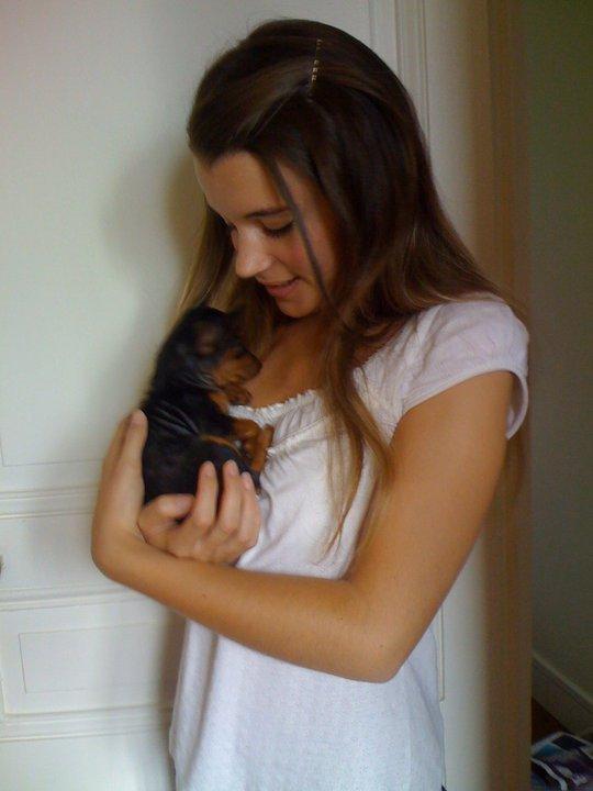 alt-lady-heavenly-pets-baby-dog