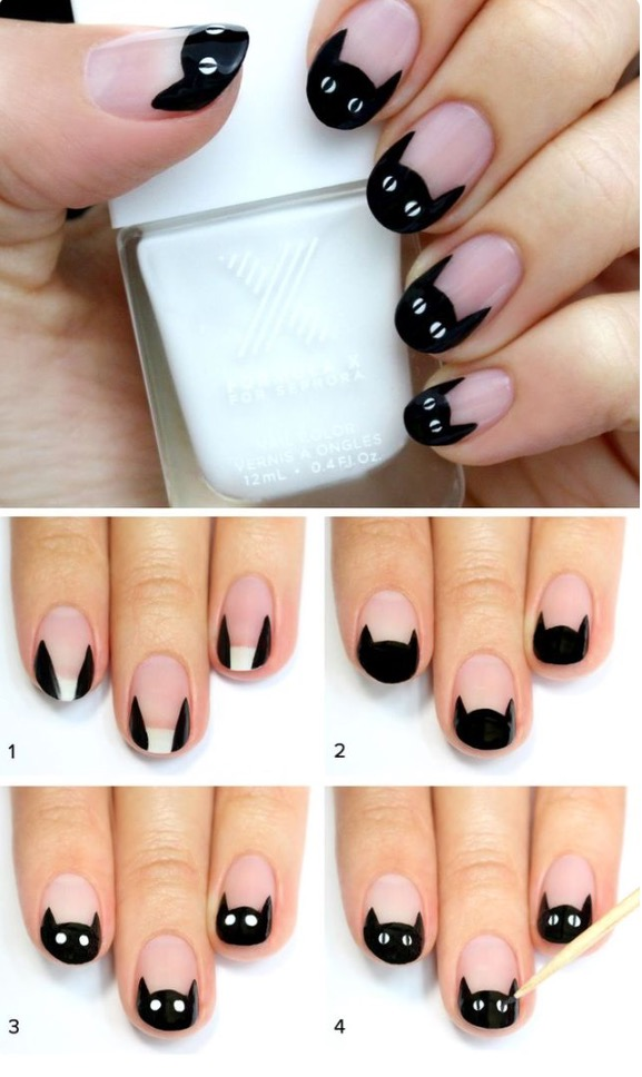 alt-halloween-nail-art-inspiration-chat-kat