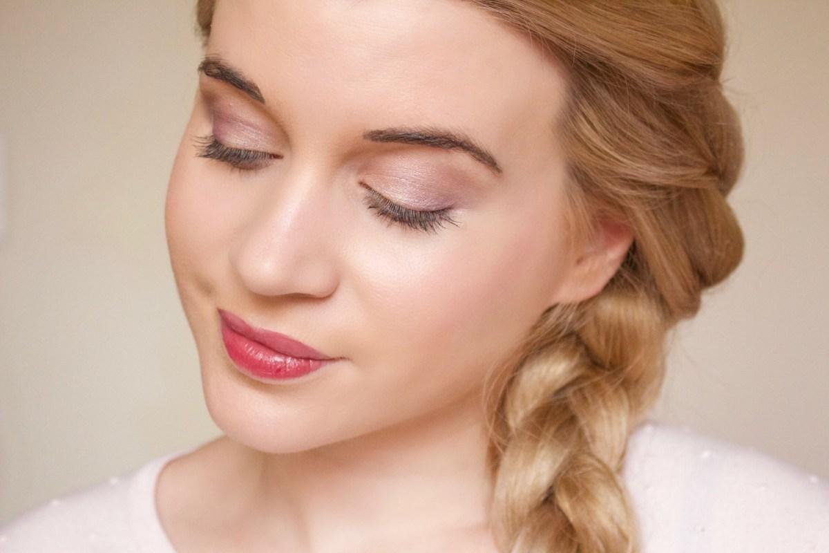 Maquillage lumineux Shiny Bohème