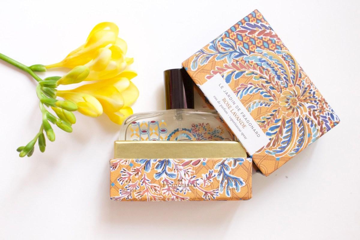 Un voyage olfactif en Provence