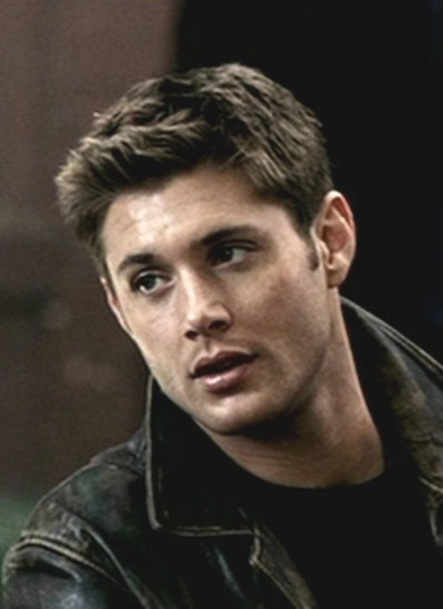 Evil Author Day: Dean Winchester: Marine – Ladyholder com