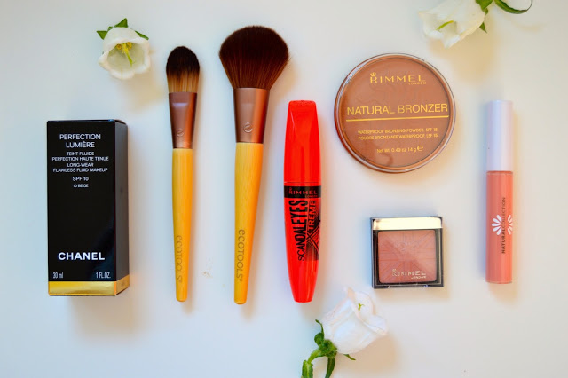 New In : Beauty Products
