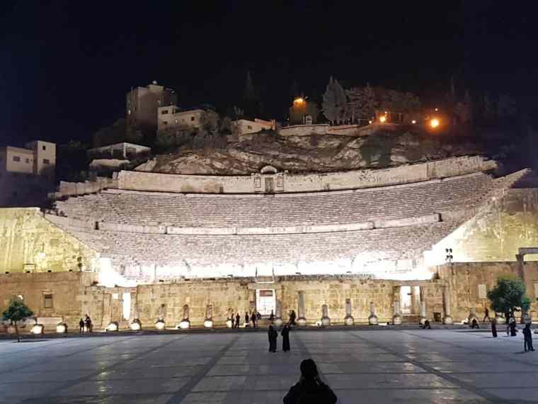 Amfiteatrul Roman
