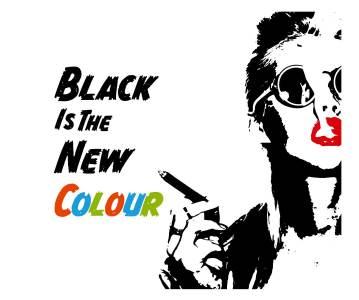 De ce nu ma imbrac in negru (Guest post – Emil Calinescu)