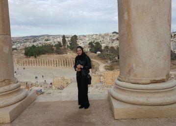Călătorind prin… Iordania