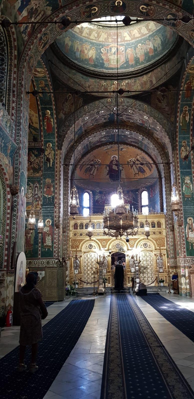 Catedrala Ortodoxă Sf. Petru și Pavel