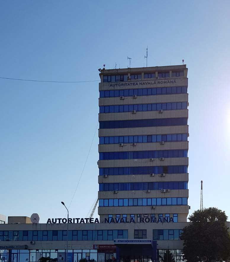 Portul și Gara Maritimă Constanța (2)