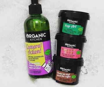 Cosmetice bio Organic Kitchen