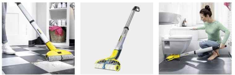 Mop electric Kärcher FC 3 Cordless *EU 10553000