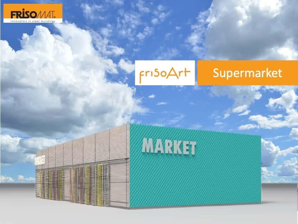 SuperMarket Frisomat