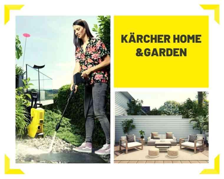 Kärcher Home &Garden