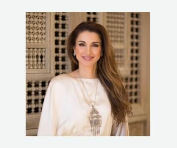 Queen Rania – Fashion icon