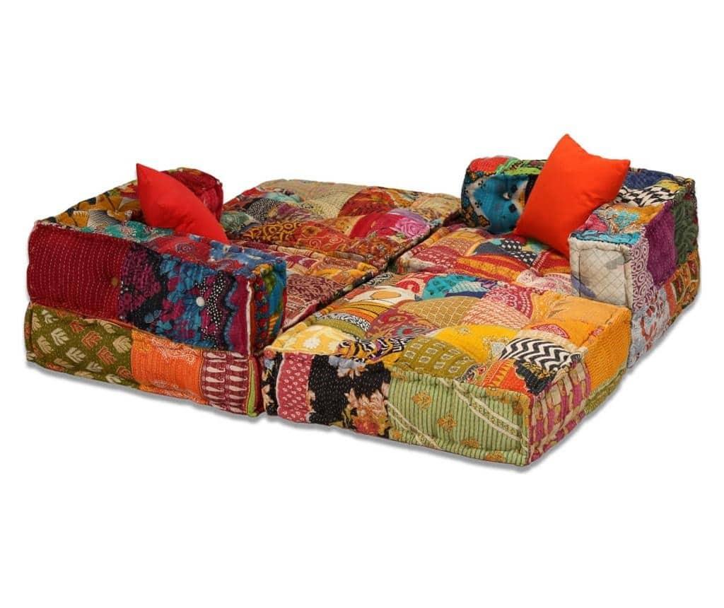 Canapea modulara