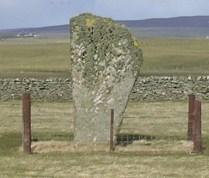 The Barnhouse Stone