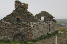 Outbuilding, near Birsay