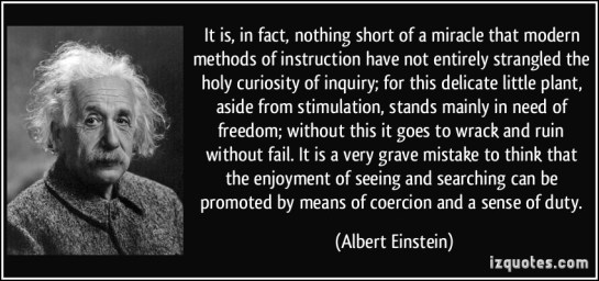 quote-it-is-in-fact-nothing-short-of-a-miracle-that-modern-methods-of-instruction-have-not-entirely-albert-einstein-341973