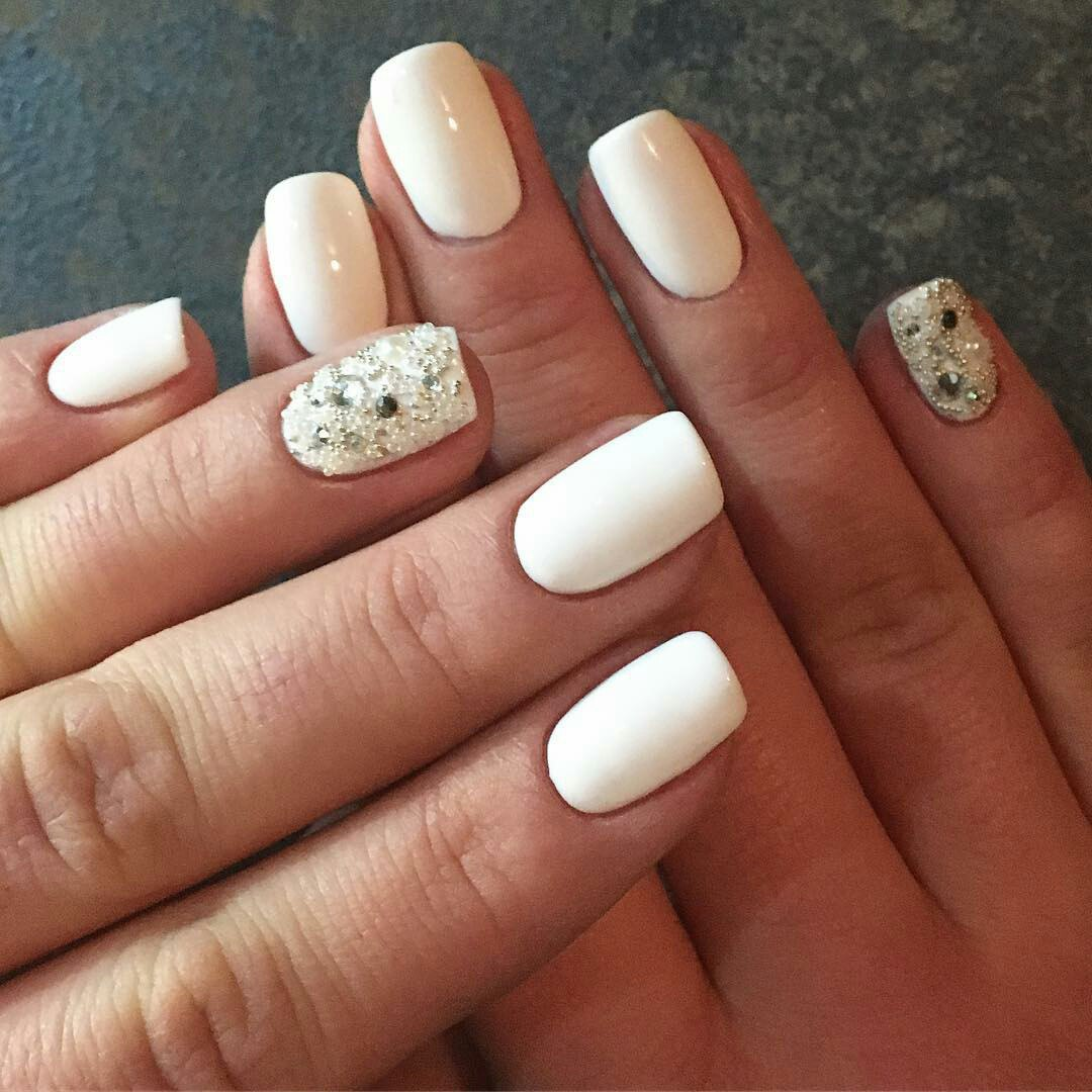 Remove Gel Nails Using An Orange Stick In The Same Way As First Method Clean And Lubricate With Hand Cream Cuticle