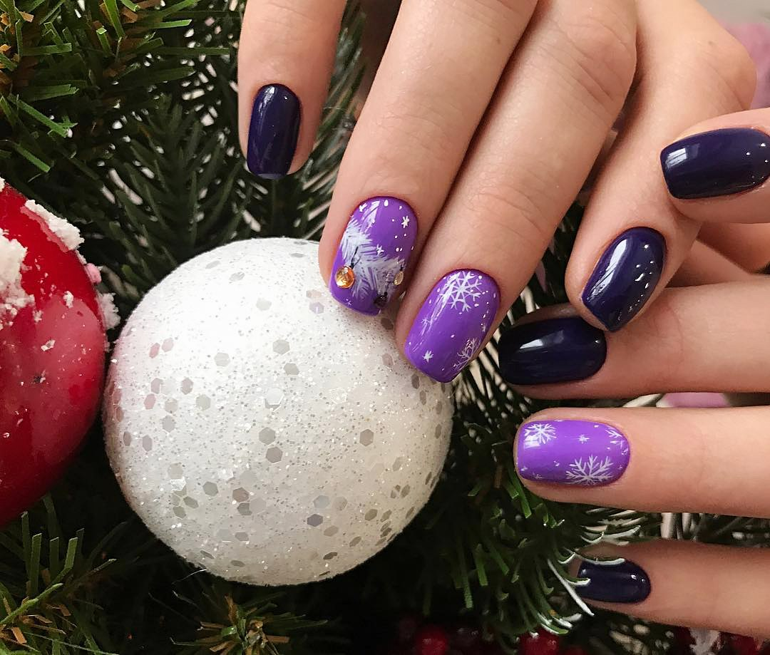New Years Nail Designs 2020 Best Art Ideas For Nails Color Ladylife