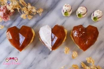法式甜點食譜 焦糖奶油鳳梨凍+檸檬凝乳+檸檬磅蛋糕 涼夏清爽酸甜好滋味法式甜點食譜推薦