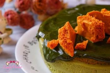 焦糖脆脆(蜂巢脆餅)Honeycomb食譜 簡單快速4樣食材,單吃/蛋糕裝飾,萬用又好吃