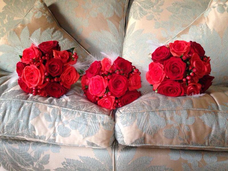 LadyNicci Flowers