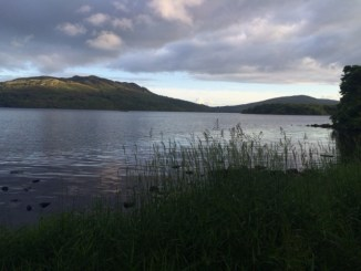 Lough Gill Sligo
