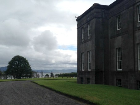 Lissadell House Co Sligo