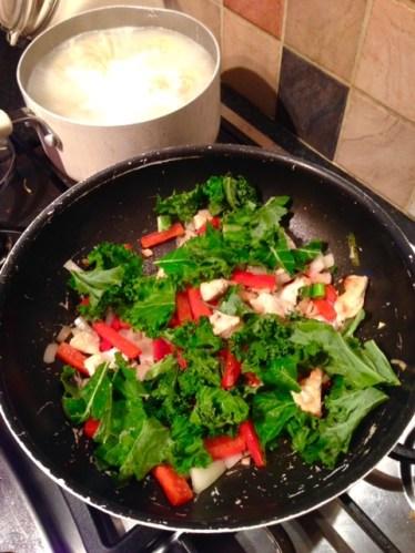 green fry