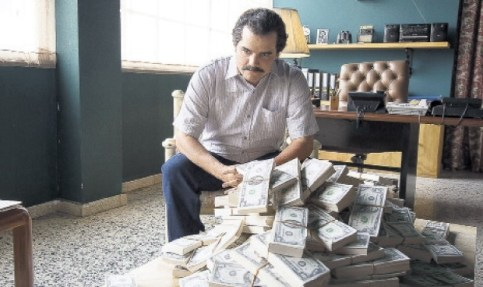 house narcos