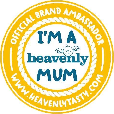 heavenly mam