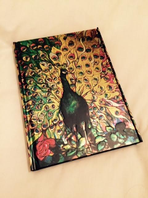 notebook lynn