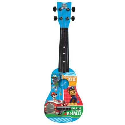 paw patrol guitar
