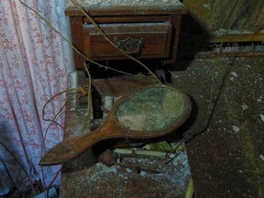 mirror derelict ireland
