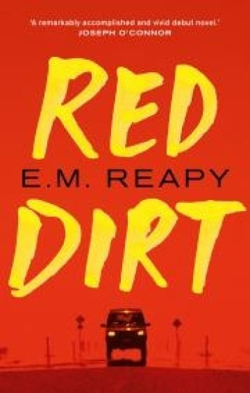 Red Dirt book by EM Reapy