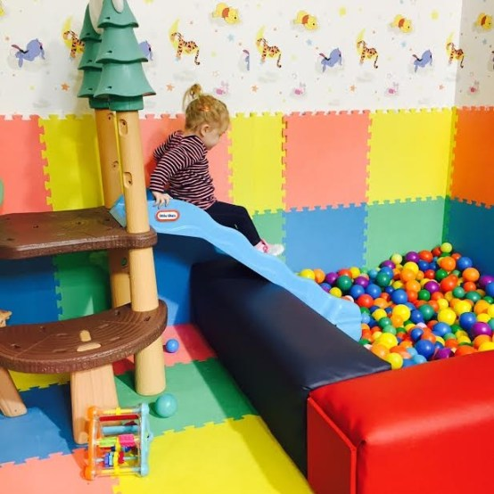 ballpool-playhome