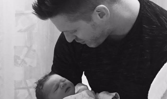 Welcome to Bonnie Winifred - the arrival of baby number two