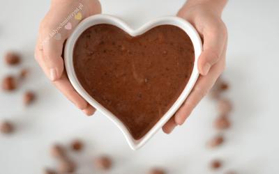 Domowa nutella dla dzieci – pyszna i zdrowa