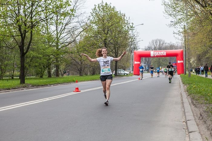 Running Travel: Łódź Marathon 2014