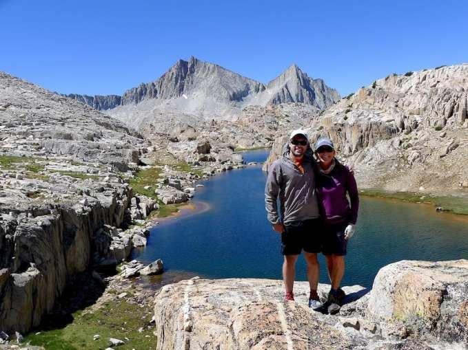 Seven Gables and Little Bear Lake