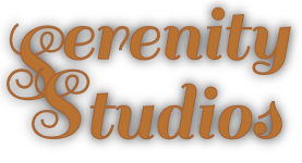 serenity studios logo