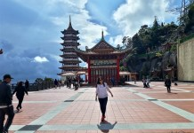 Resorts-World-Genting-Chin-Swee-Caves-Temple-9
