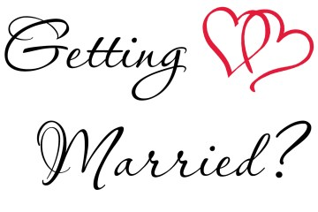 A LETTER TO THE NEWLY MARRIED 2